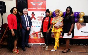 Supporting people affected by sickle cell disease and their families
